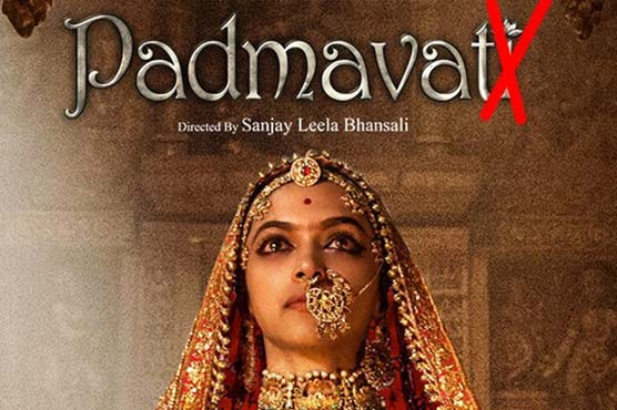 Rename Padmavati to 'Padmavat', Indian censor board tells Bhansali