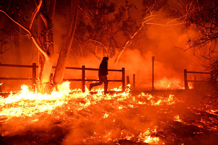Southern California wildfires -3
