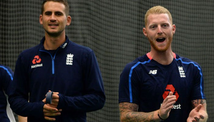 Stokes and Hales England