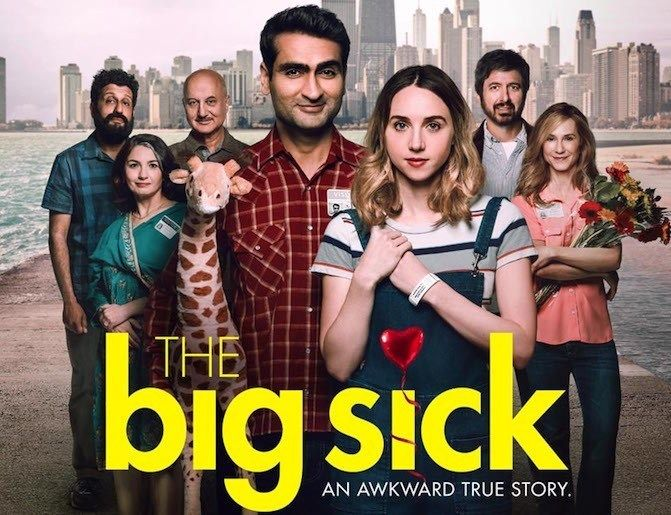 The Big-Sick