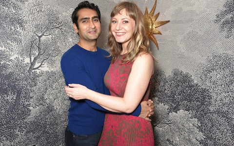 The-Big Sick