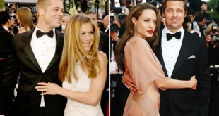 brad-Jennifer Aniston-anglina