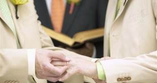 Alleged gay wedding in Saudi Arabia