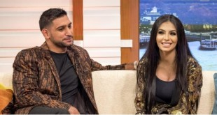 Amir, Faryal patch-up