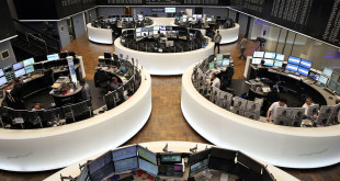 European stock markets join global downtrend