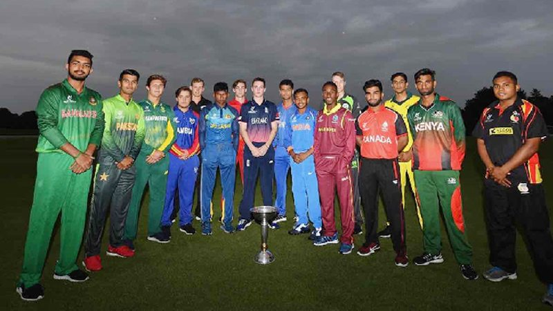 ICC Under 19 Cricket World Cup