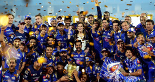 IPL to begin on April 7 in Mumbai