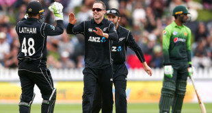 Pakistan New Zealand CRIC