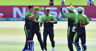 Pakistan beat Proteas to enter U19 World-Cup semis