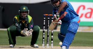 Pakistan vs India U-19 World 2018 Cup