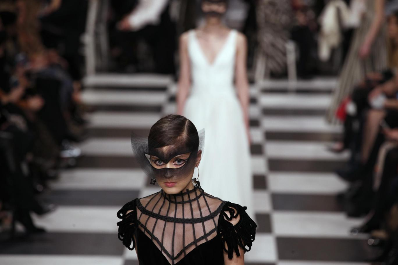 Paris Couture week 4