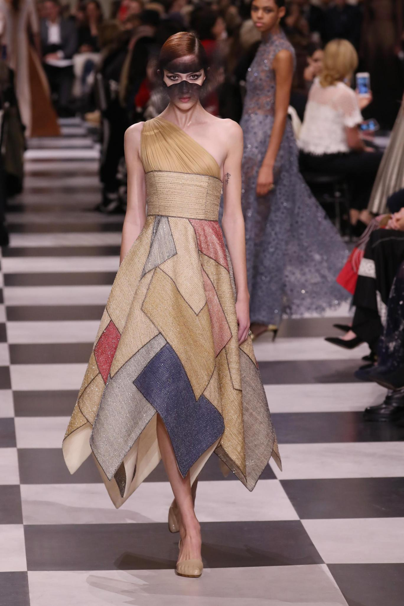 Paris Couture week 5