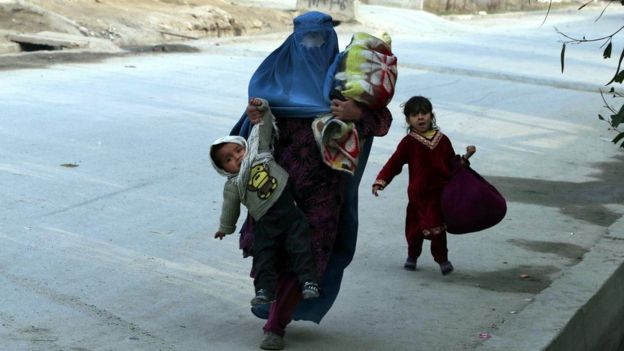 Save the Children-Afghanistan
