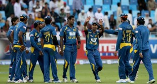 Sri Lanka Cricket match-fixing allegations