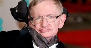 Stephen Hawking's advice for people with depression