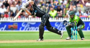 Williamson, Sarfraz