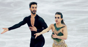 Gabriella-Papadakis-Ice Dancer