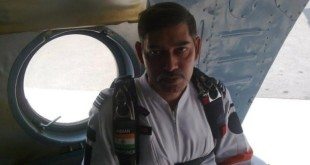 India arrests air force officer suspected of spying for Pakistan