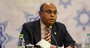 Maldives chief justice arrested