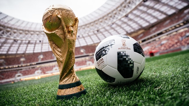 Russia to use Pakistan's footballs in 2018 FIFA world cup