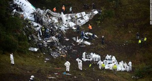 Russian plane crashes near Moscow
