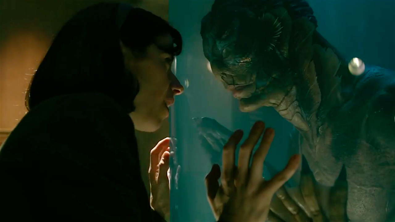 The Shape of Water 2