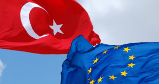 Turkey EU