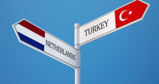 Turkey Netherlands