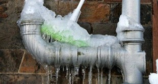 Thousands of British homes without water as snow thaw bursts pipes