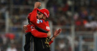Regaining home advantage an immediate priority for RCB
