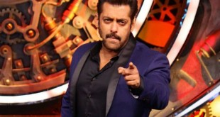 salman khan BIG BOSS