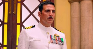 Akshay Kumar Rustom uniform auction
