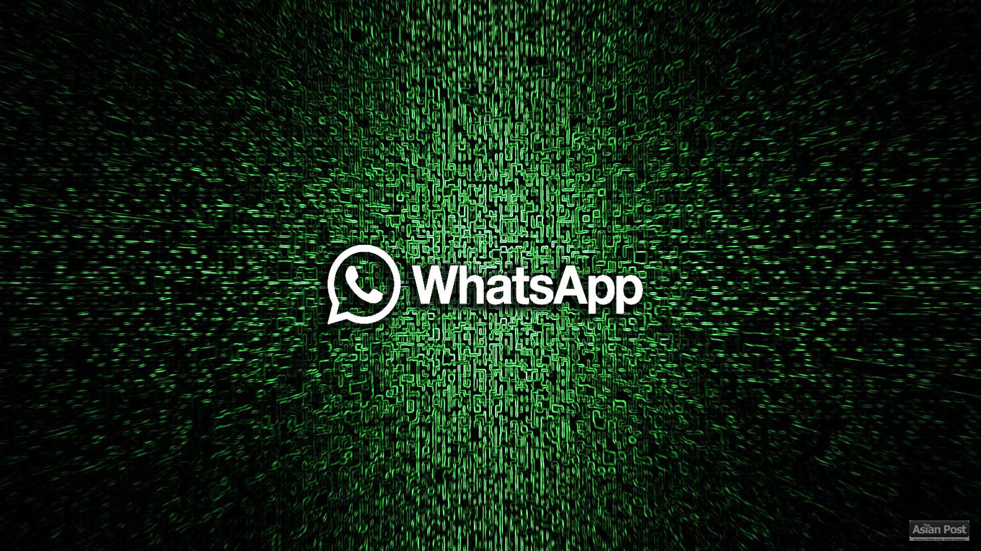 BG WhatsApp