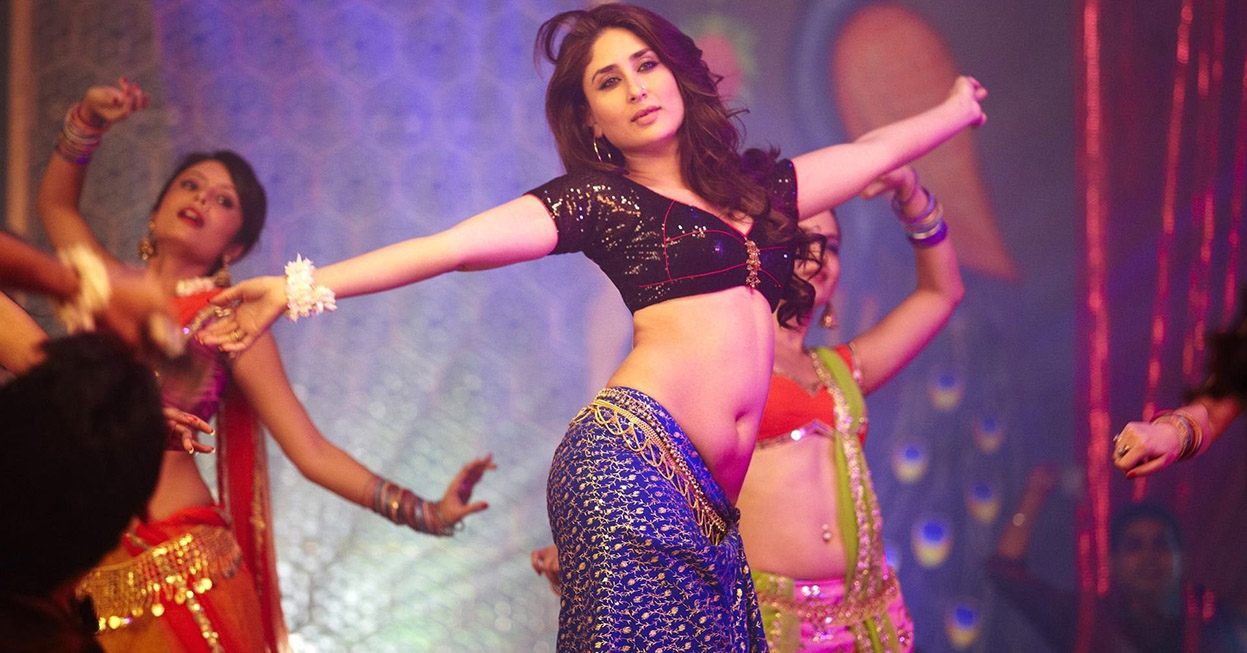 kareena kapoor dance on song ole ole - asian news