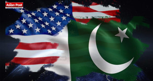 PAKISTAN US FLAG