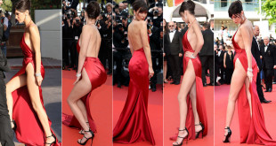 bella-hadid-cannes-red