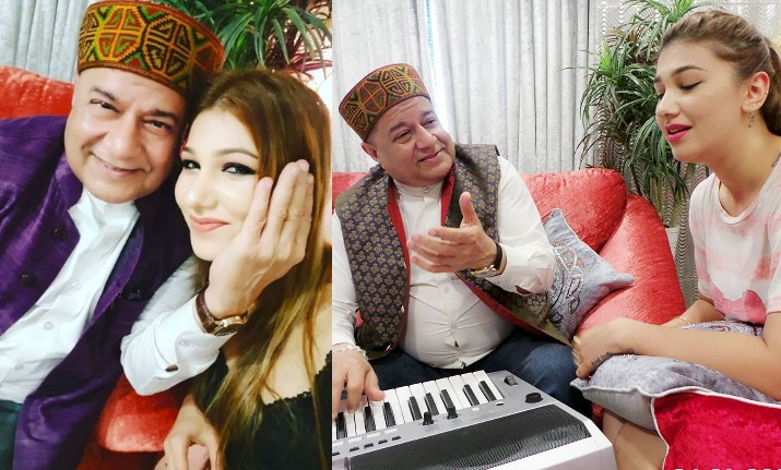 Age Of Protests >> Anup Jalota and Jasleen Matharu - Asian News